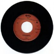 I Roy - Rootsman / version (Love) 7""